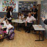 اللغة العربية «مقرر إجباري» في مدارس إسرائيل من الصف الخامس الابتدائي