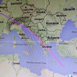 «سلامة النقل» الأمريكي يعرض المساعدة في تحقيقات الطائرة المصرية المنكوبة