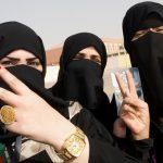 %85 من بنات مكة «عوانس»