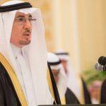 وزير العمل السعودي: أزمة مجموعة «بن لادن» في طريقها للحل