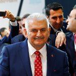 برنامج الحكومة التركية الجديدة يسعى للاتحاد الأوروبي