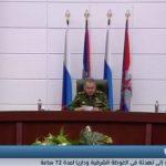 فيديو| روسيا تدعو إلى التهدئة في الغوطة الشرقية وداريا