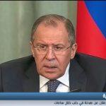 فيديو  اكتمال الهدنة شرط أساسي للوصول لحل حقيقي للأزمة السورية