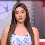 فيديو| مذيعة «الغد» تنعى ضحايا الطائرة المصرية المنكوبة