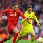 فيديو| «ليفربول» يواجه «إشبيلية» في نهائي الدوري الأوروبي