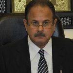فيديو| اعتصام داخل نقابة الصحفيين المصريين للمطالبة بإقالة وزير الداخلية