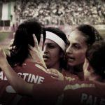 The Fearless Tigers.. سيدات منتخب كرة القدم الفلسطيني في فيلم مشترك مع فرنسا