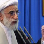 انتخاب آية الله جنتي رئيسا لمجلس خبراء القيادة الإيراني