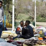 المهاجرون الإريتريون يجدون ملاذا روحيا في كنيسة بتل أبيب