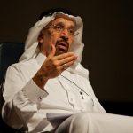 وزيرا الطاقة الروسي والسعودي راضيان عن استعادة توازن سوق النفط