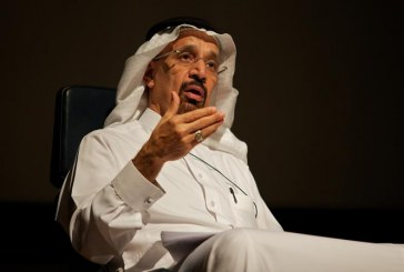 وزير الطاقة السعودي يزور العراق لنيل تأييده لتمديد خفض إنتاج النفط