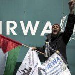 «الأونروا» تقرر إغلاق مقر رئاستها في غزة