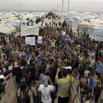 فيديو| الأردن يفتتح منشأة طبية جديدة بمخيم الزعتري للاجئين