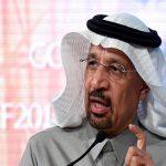 وزير الطاقة السعودي: منتجو النفط المستقلون يرغبون في المساعدة لاستعادة توازن السوق