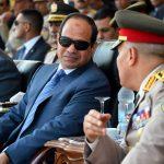 تفاصيل اجتماع 400 نائب مصري بوزير الدفاع