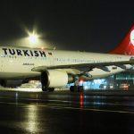 طائرة ركاب تركية متوجهة إلى لندن تهبط اضطراريا في بلغراد