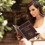 نادين نسيب نجيم تثير الجدل حول ممارسة المرأة للجنس قبل الزواج