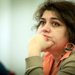 «إسماعيلوفا» الصحفية الاستقصائية .. 515 يوم في سجون أذربيجان