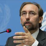 زيد رعد الحسين: الائتلاف الحكومي النمساوي «تطور خطير»