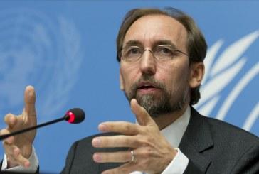 الأمم المتحدة: على العراق وأمريكا تفادي سقوط قتلى مدنيين في الموصل