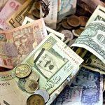 التداول اليومي في العملة اقترب من 5 تريليون دولار الشهر الماضي