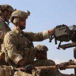 أنقرة تندد بنشر واشنطن جنودا لمساندة القوات الكردية في سوريا
