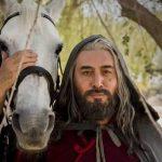 فيديو| صراع بين عابد فهد ويوسف الخال في «سمرقند»