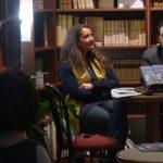 محمد علاء الدين يستكمل جولته الإيطالية في ماكوندو الثقافي