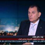 فيديو| باشات: مصر ستعود لريادة أفريقيا من جديد