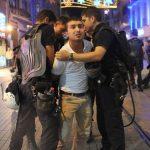 فيديو| حملة اعتقالات ضد عناصر «العمال الكردستاني» في تركيا