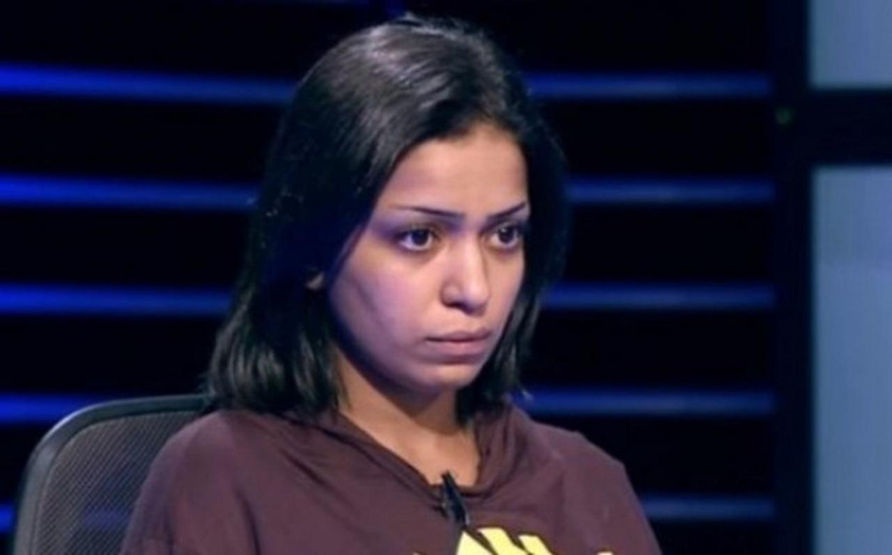 فتاة المول من ضحية ريهام سعيد إلى متهمة بالسب والتشهير قناة الغد