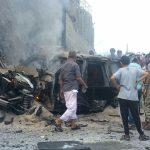 فيديو| محلل عسكري: تفجيرات عدن رد فعل على تحرير المكلا