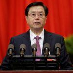 تشديدات أمنية في هونج كونج تزامنا مع زيارة مسؤول صيني بارز