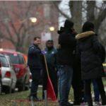 السلطات الأمريكية تقبض على عراقيين بتهمة قتل مواطن مصري في شيكاغو