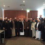 مجلس الأئمة الفيدرالي الأسترالي: صاحب دعوة الحج في سيناء مدعي
