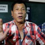 الرئيس الفلبيني يهدد مسؤولة أممية: طعنت شخصا حتى الموت
