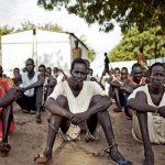 العفو الدولية: جيش جنوب السودان يعذب السجناء في حاويات شحن