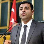 فيديو| قانون رفع الحصانة عن النواب الأتراك يستهدف صلاح الدين دمرداش