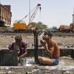 صور| الحياة اليومية في المدن الهندية