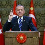 أردوغان يدعو الولايات المتحدة مجددا إلى تسليم جولن