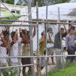 اعتقال مئات المطالبين بالاستقلال في بابوا بإندونيسيا