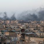 عشرات القتلى في معركة بحلب بين المعارضة وقوات الحكومة