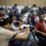 بغداد تعلن الطوارئ بعد اقتحام مقر البرلمان