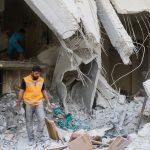 فرنسا: يجب تنفيذ تعهد أمريكا وروسيا المشترك بشأن سوريا