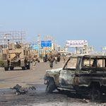 مقتل العشرات من ميليشيات الحوثي وصالح في قصف جوي