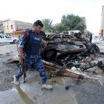 ارتفاع عدد ضحايا تفجيرات السماوة العراقية إلى 31.. و«داعش» المسؤول
