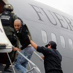 كولومبيا تسلم بيرو أحد أخطر زعماء عصابات تهريب المخدرات