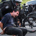 صور| اشتباكات بين الشرطة ومحتجين في مدينة سياتل الأمريكية