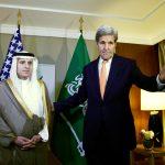 كيري: نقترب من التفاهم بشأن تجديد وقف إطلاق النار في سوريا