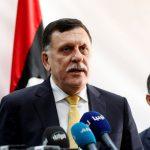 المجلس الرئاسي لحكومة الوفاق الليبية يحذر من اقتحام العاصمة